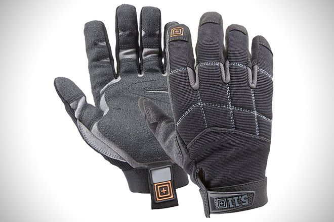 5 11 Tactical Station Grip Glove