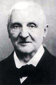 Anton Bruckner ( Austrian composer) 1824-1896 Son Ave Maria est magnifique.