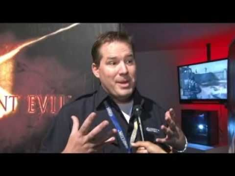 Resident Evil* at PAX  Hear why Resident Evil* console fans should check out the new 3-D version, optimized for PCs.