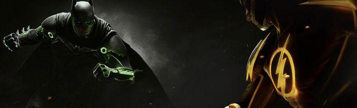 Injustice 2: les super-héros DC Comics sont de retour en mai sur PS4 et Xbox One
