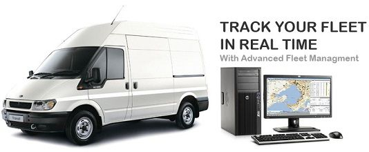 Truck Vehicle Tracking Systems   GPS Tracking For Trucks