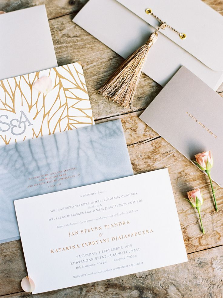 278 best WEDDING STATIONERY images on Pinterest | Invitations ...