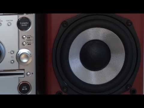 SONY CMT-SPZ1 MICRO HI-FI COMPONENT SYSTEM.   source   ...Read More