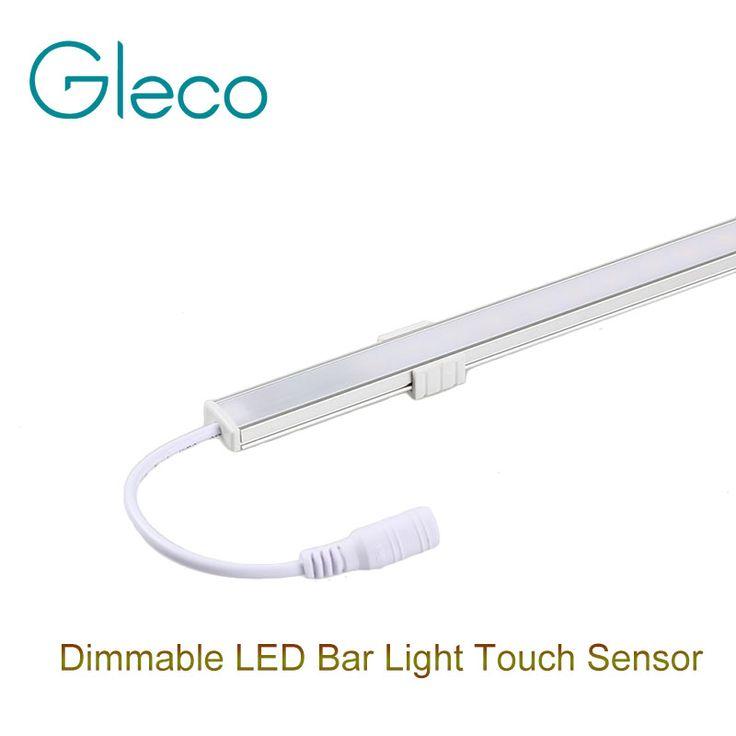 $7.34 (Buy here: https://alitems.com/g/1e8d114494ebda23ff8b16525dc3e8/?i=5&ulp=https%3A%2F%2Fwww.aliexpress.com%2Fitem%2F50cm-pcs-DC12V-LED-bar-light-Touch-sensor-Dimmable-36LEDs-Hard-Rigid-LED-Strip-Bar-Light%2F32683646004.html ) 50cm/pcs DC12V LED bar light Touch sensor Dimmable 36LEDs Hard Rigid LED Strip Bar Light with Aluminium shell for just $7.34
