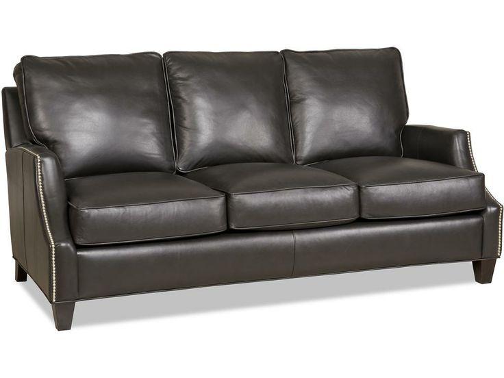 Bradington Young Living Room Stationary Sofa 8way Tie Furniture   Furniture  Stores Colorado Springs