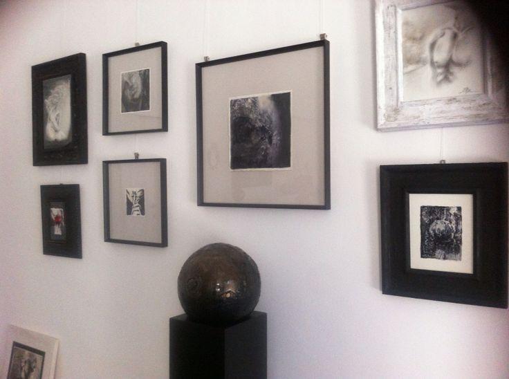 Inside Atelier...