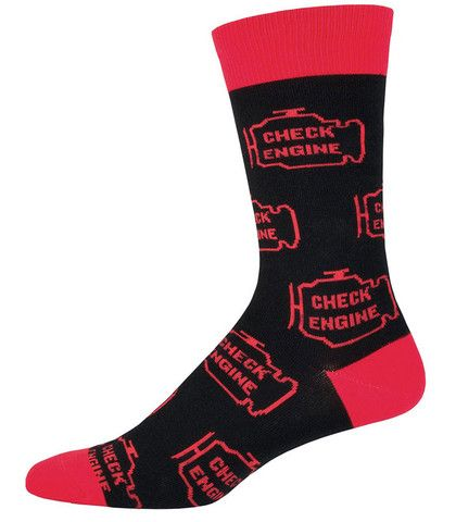 Mens Novelty Socks Crew Length – The Atomic Boutique