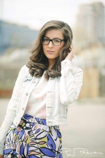 Fashion Blogger  www.ramonacervenciuc.ro  #rosequartz #pastels #springoutfit