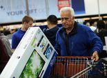 Blacklist of retailers open on Thanksgiving that will not get my Christmas patronage through Cyber Monday! Walmart, Target, Penny's, Macys, Gap Brands, Sears, Kohls, Best Buy, Kmart, Michaels