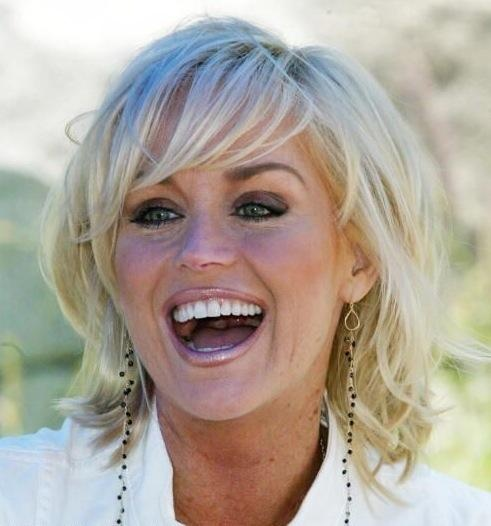 catherine hickland/ Love her! One of my favorite people ever!