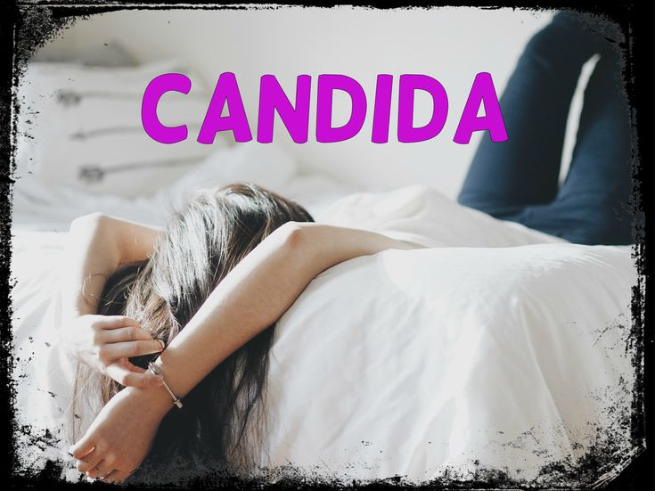 What is Candida? Do you have it? Natural ways to discourage and reduce Candida overgrowth.