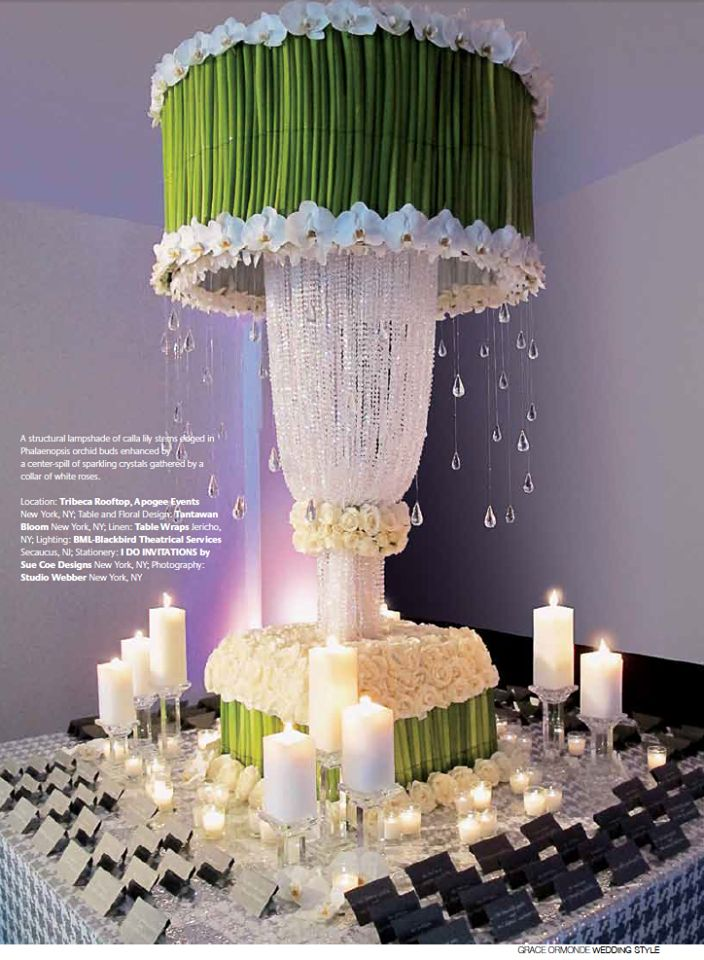 129 best Floral chandeliers images on Pinterest Events Flower