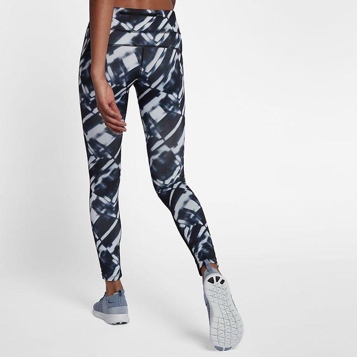 Nike Epic Run Mallas de running con estampado - Mujer