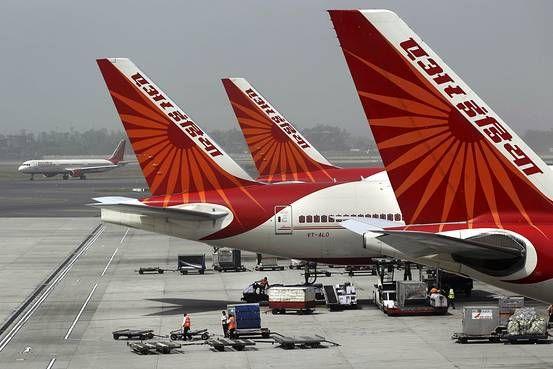 Tire Bursts on Air India Flight to Mumbai - India Real Time - WSJ