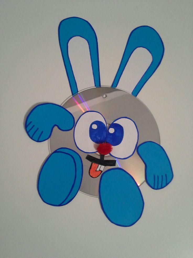 CD - Zajíc