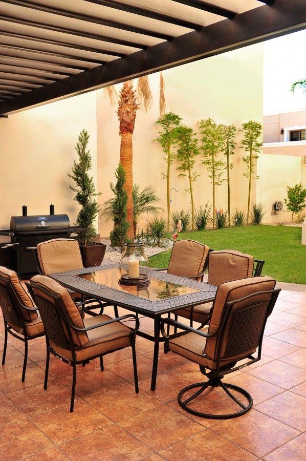 M s de 1000 ideas sobre sombra para patio en pinterest - Cubiertas para patios ...