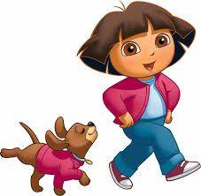 """"""" Dora è la testimonial perfetta per far conoscere ai bambini e alle loro famiglie la città più grandiosa del mondo""""."""