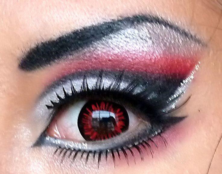 20 best Demon images on Pinterest | Demon makeup, Halloween ideas ...