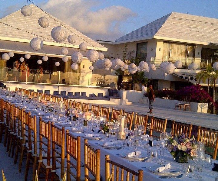 Bali Weddings Villa Anugrah Wedding