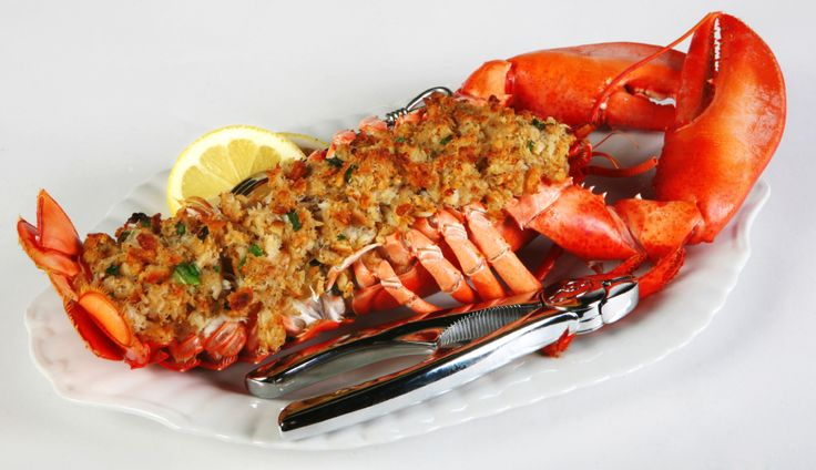 I just love traditions! Our annual New Year's Eve tradition is a wonderful lobster meal. This year I stuffed the lobsters, purchased some shrimp fried rice at a local Chinese restaurant and…