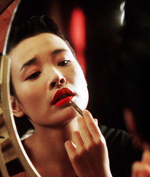 Joan Chen (born 26.04.1961) is a Chinese actress, film director, screenwrite and film producer. #twinpeaks