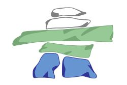 Flag of Nunatsiavut - Wikipedia, the free encyclopedia