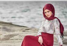 Hijab Turc 2017 : Voici un tutoriel simple, facile et à faire en moins de 3 minutes