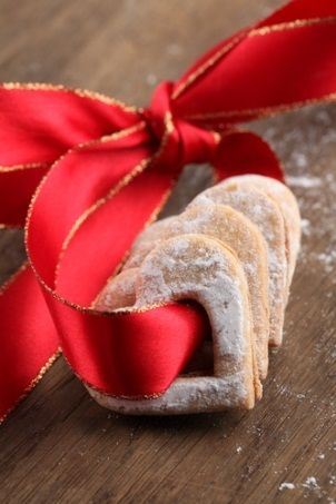 Christmas Cookie Favors