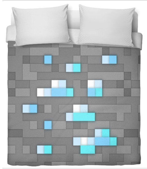 Minecraft Diamond Craft