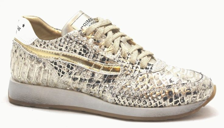 Gouden Sneakers Primabase Happy With These Beauties Thanks Omoda Schoenen