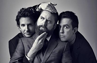:): Bradley Cooper, Zach Galifianakis, Three Best Friends, Wolfpack, Hangover Guys, Movies, 3 Best Friends, The Hangover, Beautiful People