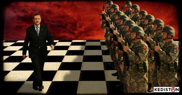 Un coup d'état à la turca déchaine les interprétations complotistes. Mauvaise piste pour trouver des armes et continuer à penser l'avenir.