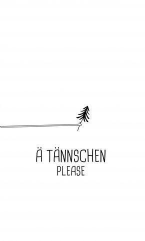 Ä Tännschen please | Poster | artboxONE