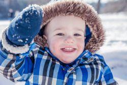 Brooke Wedlock Photography - Snowy Smiles Brooke Wedlock Photography - Winter Fun #babyportraits #babyboy #portrait #familyphotographer #familyportraits #torontophotographer #naturallight #toddler #winter #snow #lifestyle
