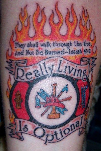 On Pinterest Maltese Cross Tattoos And Fireman Tattoo