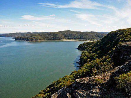 Brisbane Water National Park   Gosford Attraction