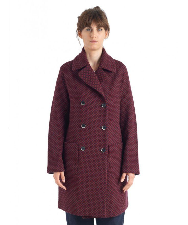 Capospalla Nana Ducale Acero - Coats - Women - Shop