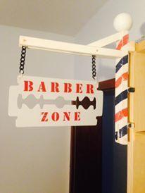 Barber Zone