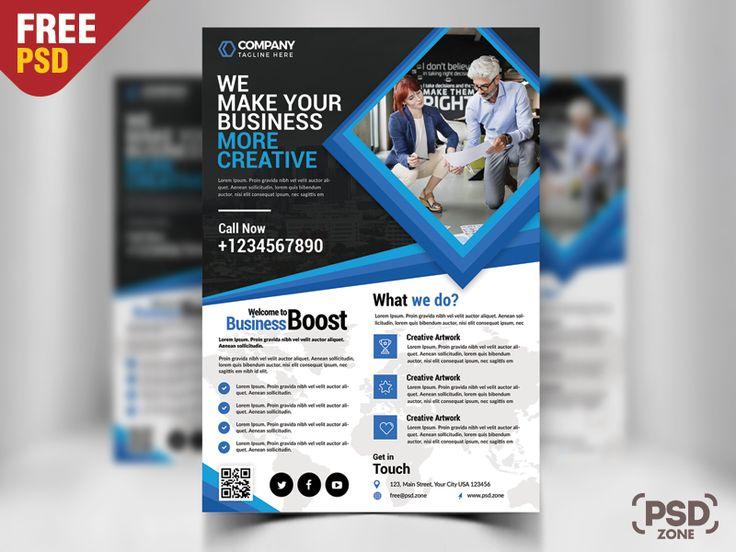 Best 25+ Business flyers ideas on Pinterest Business flyer - contemporary flyer