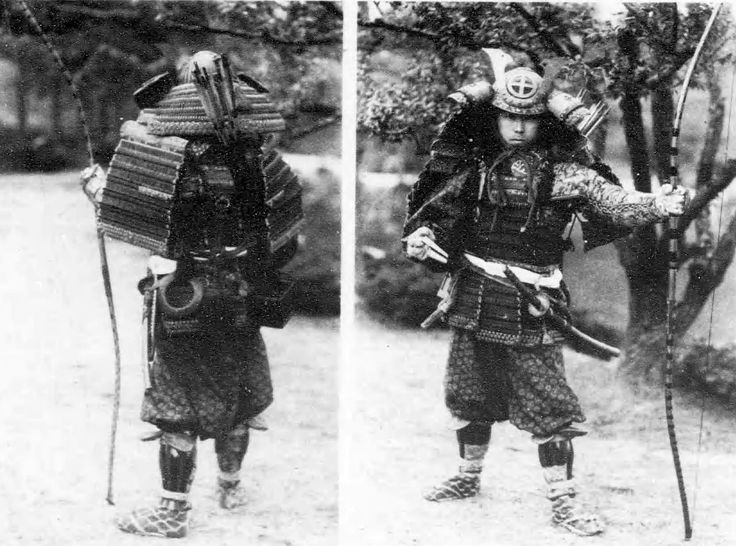 17 Best images about Japanese armor photographs, Edo to ...