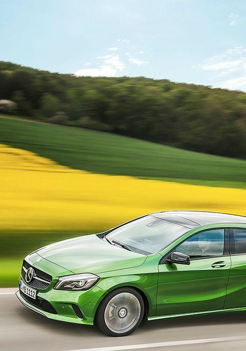 11349 best mercedes benz images on pinterest cars for Most fuel efficient mercedes benz
