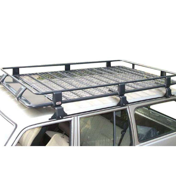 Best 25+ Roof rack basket ideas on Pinterest | Truck roof ...