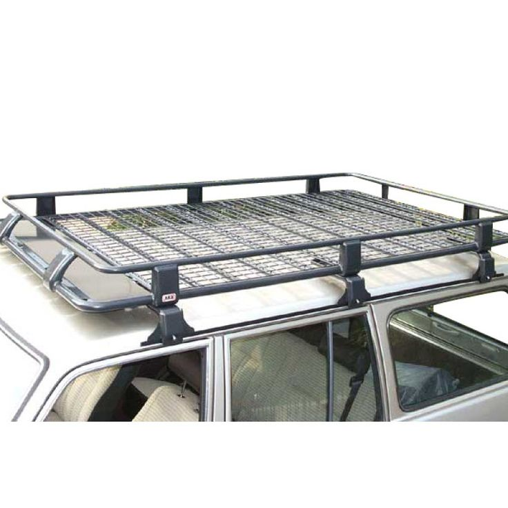 Best 20 Roof Rack Basket Ideas On Pinterest