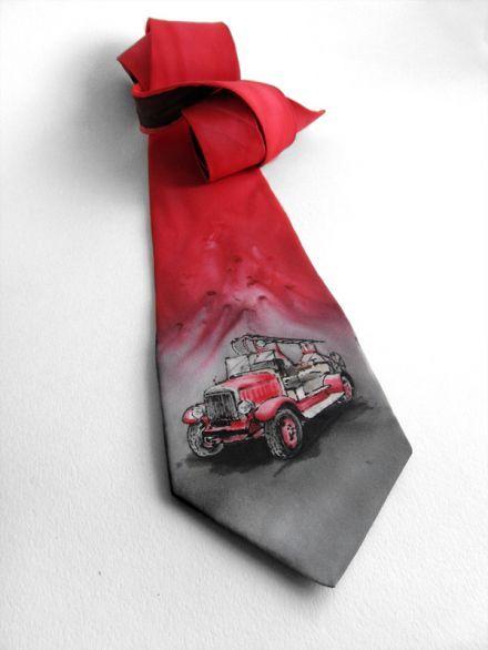 K.hist kravata