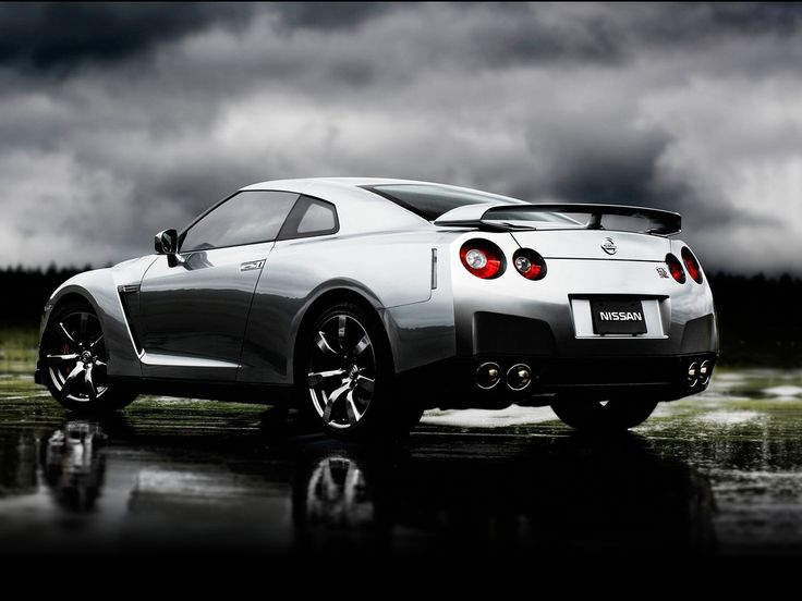 Fond d'ecran et Wallpaper - Nissan: http://wallpapic.fr/voitures/nissan/wallpaper-15585
