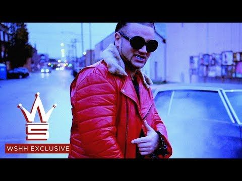 """New video RiFF RAFF """"Peach Panther Freestyle"""" (WSHH Exclusive - Official Music Video) on @YouTube"""