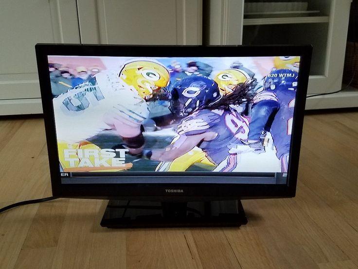 Toshiba 19L4200U 19 720p HD LED Television  Great Condition