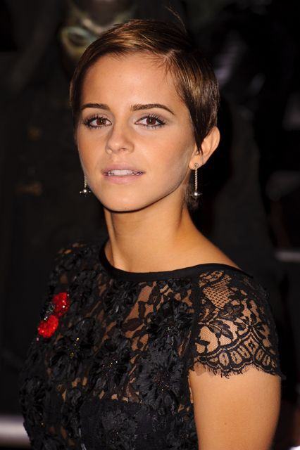 21 Pixie Cuts To Inspire Your Big Chop #refinery29  http://www.refinery29.com/pixie-haircut-inspiration#slide-1  Emma Watson looks great in any haircut, but we particularly dug her pixie phase. ...