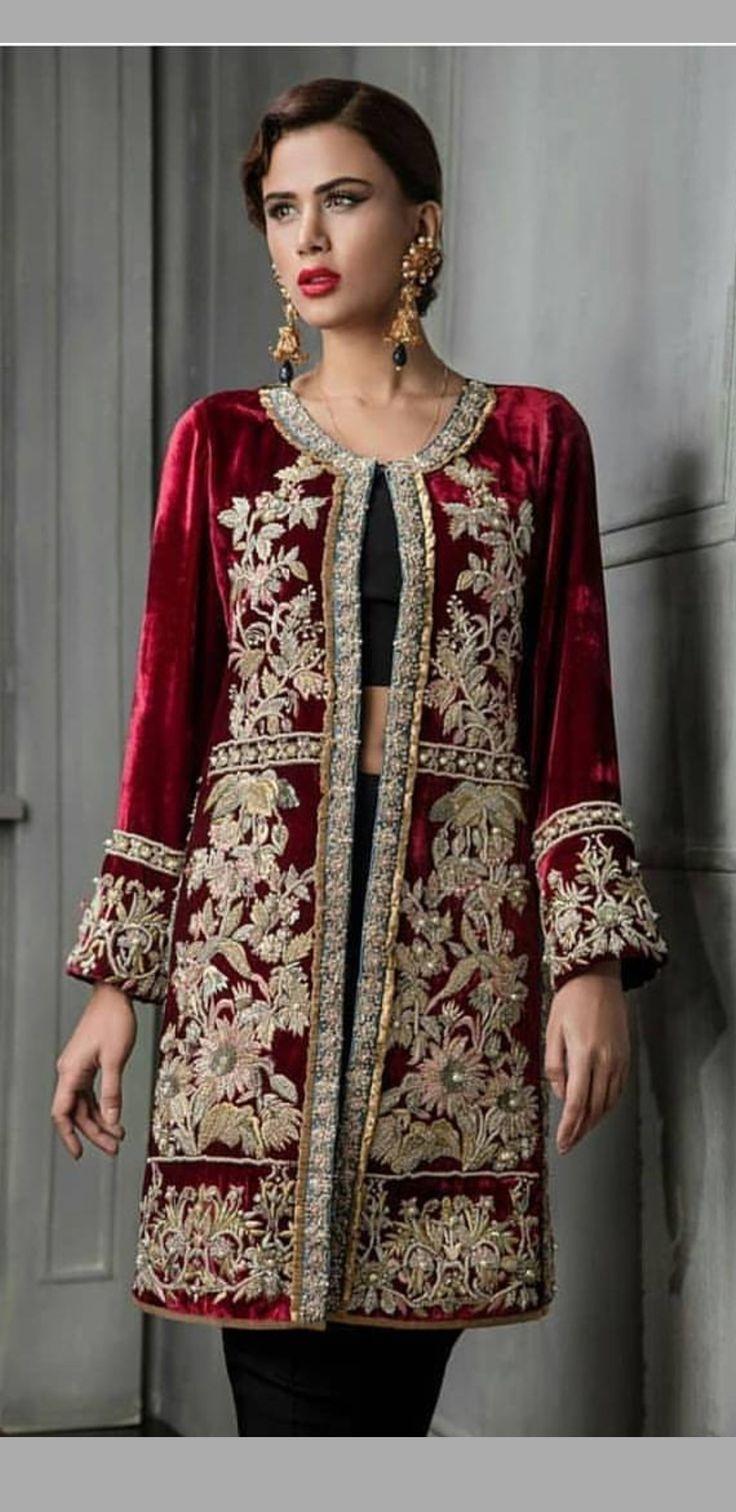 Things Sanjana would wear