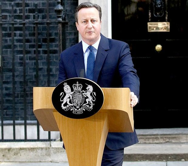 UK EXIT AND CAMERON'S RESIGNATION WILL COST NIGERIA